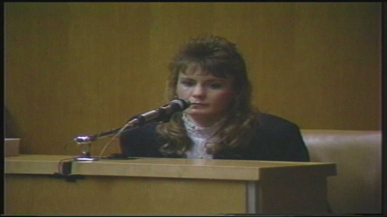 Pamela Smart said there is a lot about her that New Hampshire and the rest of the world doesn't know.