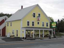 Danbury Country Store in Danbury