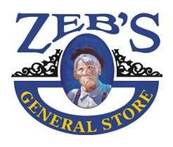 7. Zeb's General Store in North Conway