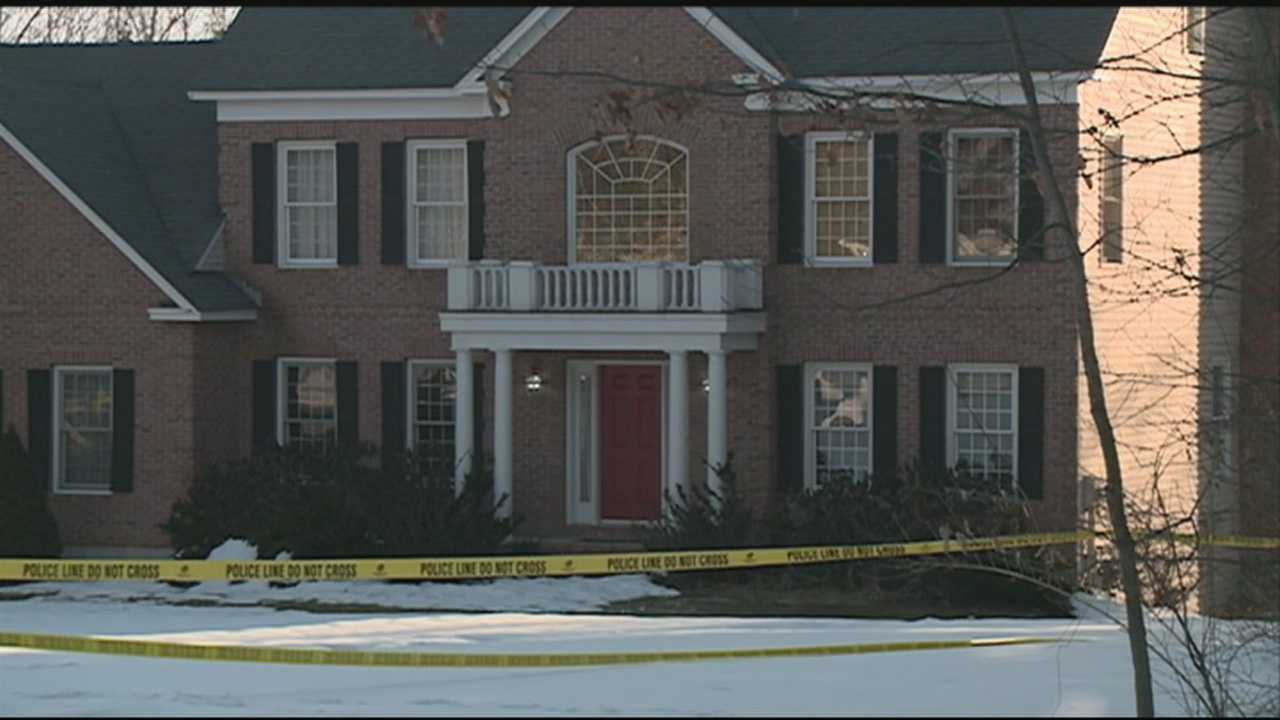 The AG's office continues to investigate an apparent murder-suicide in Bedford. Investigators say they believe a mother shot and killer her two young daughters before taking her own life.