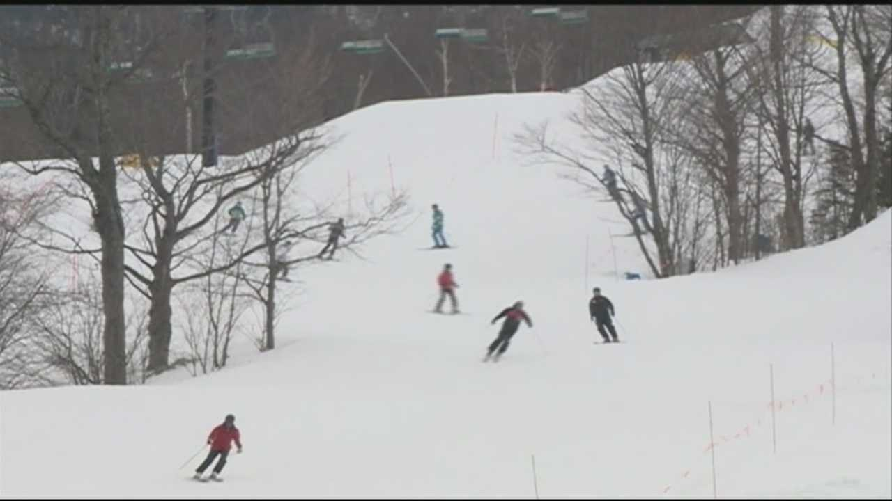Several ski resorts across New Hampshire are extending their season because of great conditions on the slopes.