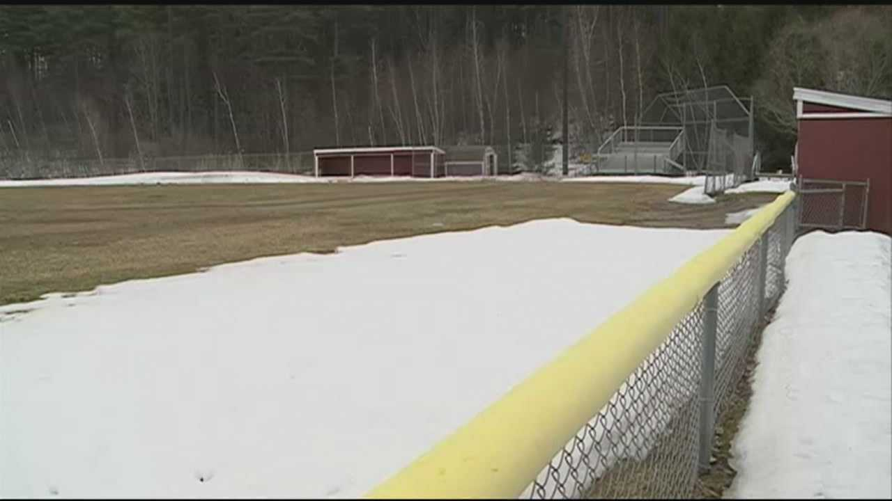 This week is the official start of the spring sports schedule in New Hampshire, but many school sports programs are still dealing with the harsh winter weather.
