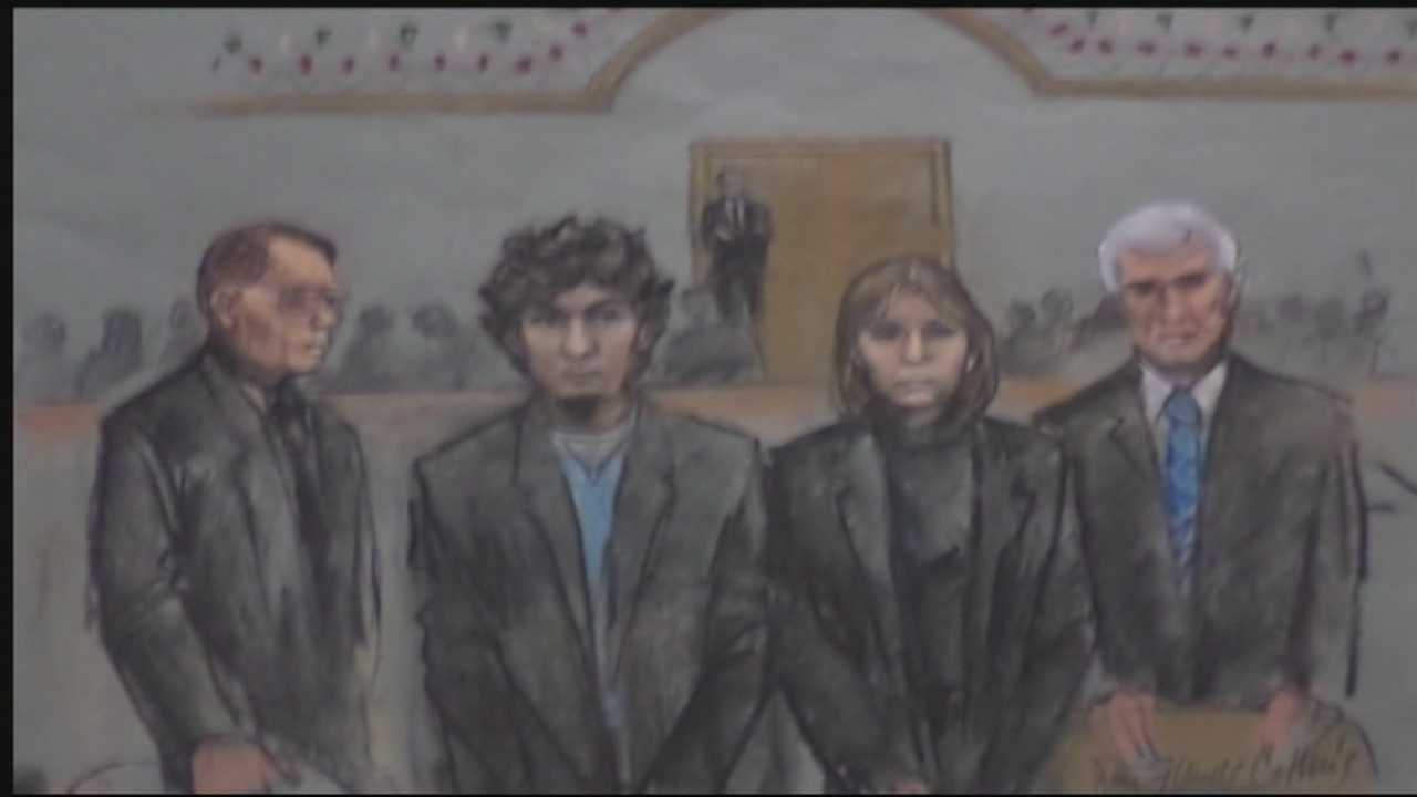 A federal jury on Wednesday found Boston Marathon bomber Dzhokhar Tsarnaev guilty on all 30 charges brought against him and will now decide if he should be sentenced to death.