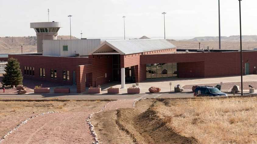 The United States Penitentiary, Administrative Maximum Facility (ADX) houses male inmates in the federal prison system who are deemed the most dangerous and in need of the tightest control.