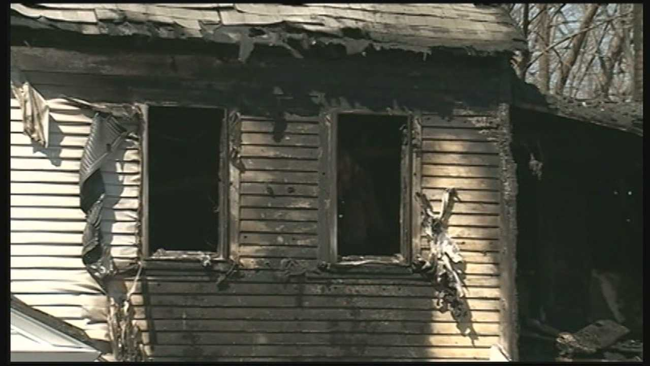 One woman was killed in a fire in Nashua early Monday morning.