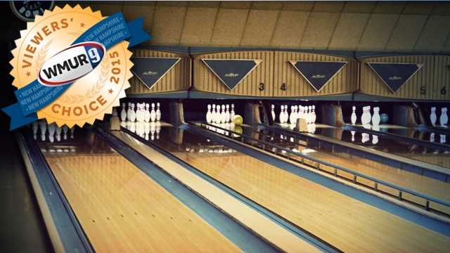 This week, we asked our viewers where to find the best bowling alley in the Granite State. Take a look at the top responses.