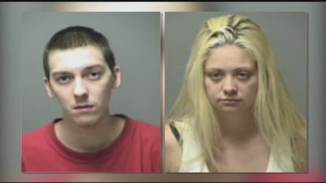 The parents of a 3-year-old boy have been arrested after Manchester police said they overdosed on heroin while the youngster was in the bathtub.