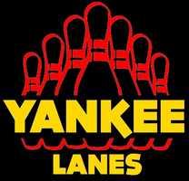 7 tie. Yankee Lanes in Keene