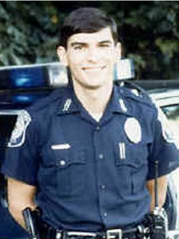 """Curtis Pishon (born 1960) was 40 when he disappeared July 5, 2000. Pishon disappeared during the early-morning hours of his work shift as a security guard for Venture Corporation in Seabrook. Pishon had retired as a police officer due to multiple sclerosis. He is 5'9"""" and 165 pounds with slightly graying brown hair, brown eyes and a mustache. Authorities believe foul play was involved in his disappearance."""