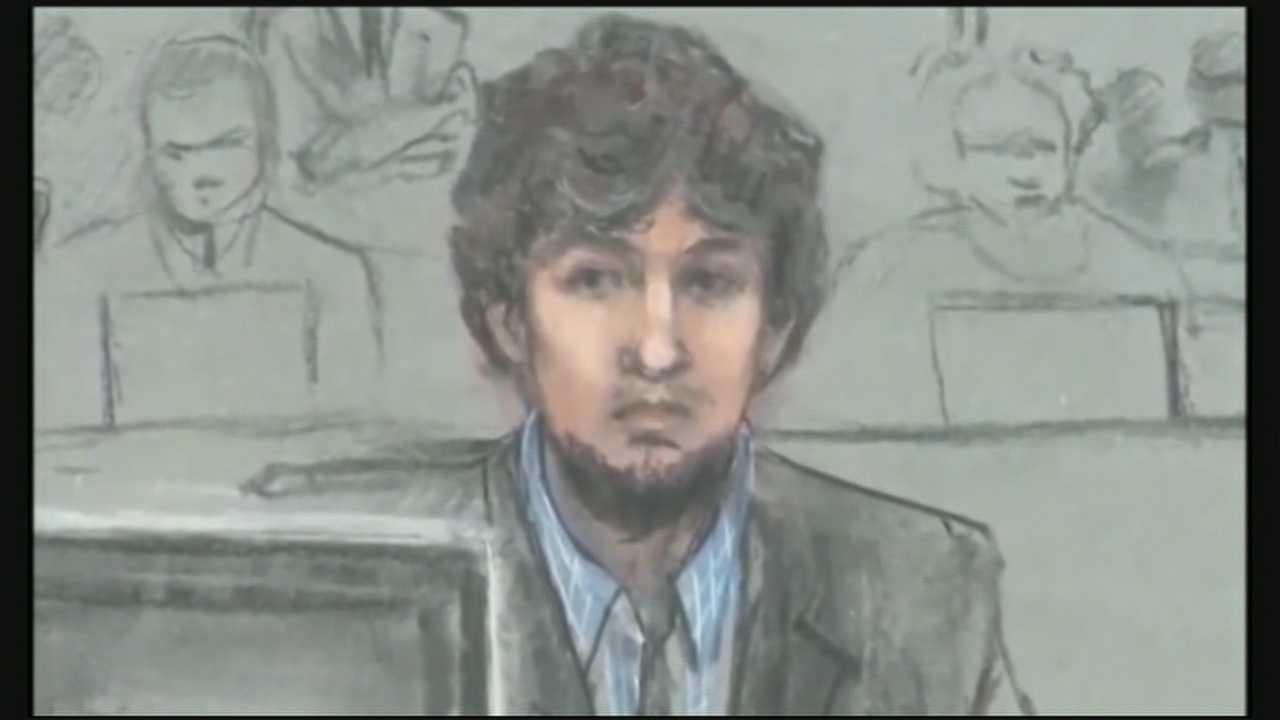 Lawyers for Boston Marathon bomber Dzhokhar Tsarnaev are returning to federal court to make their case that he should be spared the death penalty.