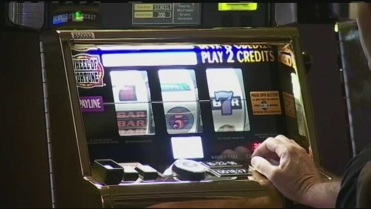 The New Hampshire House votes today on a bill that would allow for two casinos in the Granite State. Gov. Maggie Hassan and the Senate have already approved the bill.