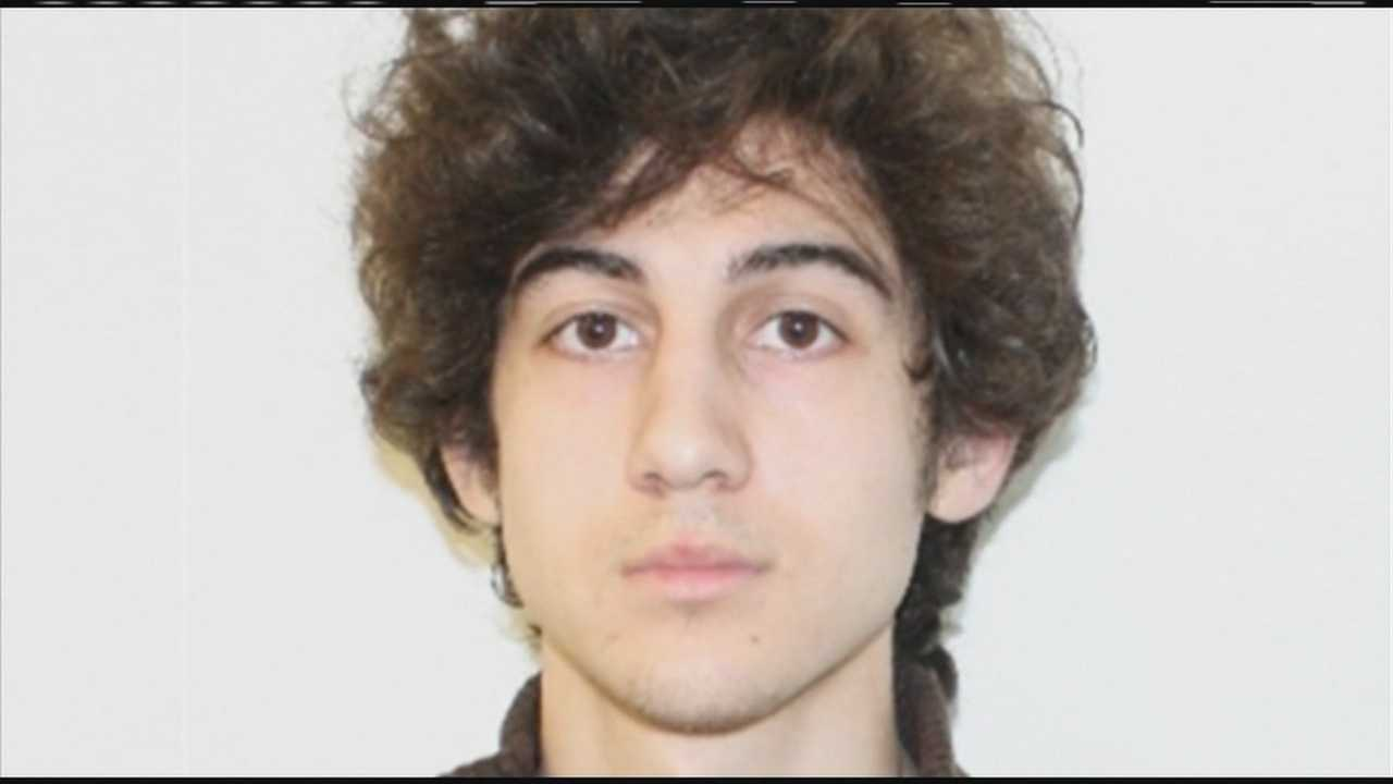 """Dzhokhar Tsarnaev is not the worst of the worst and that's who the death penalty is reserved for. The worst of the worst,"" Clarke said."