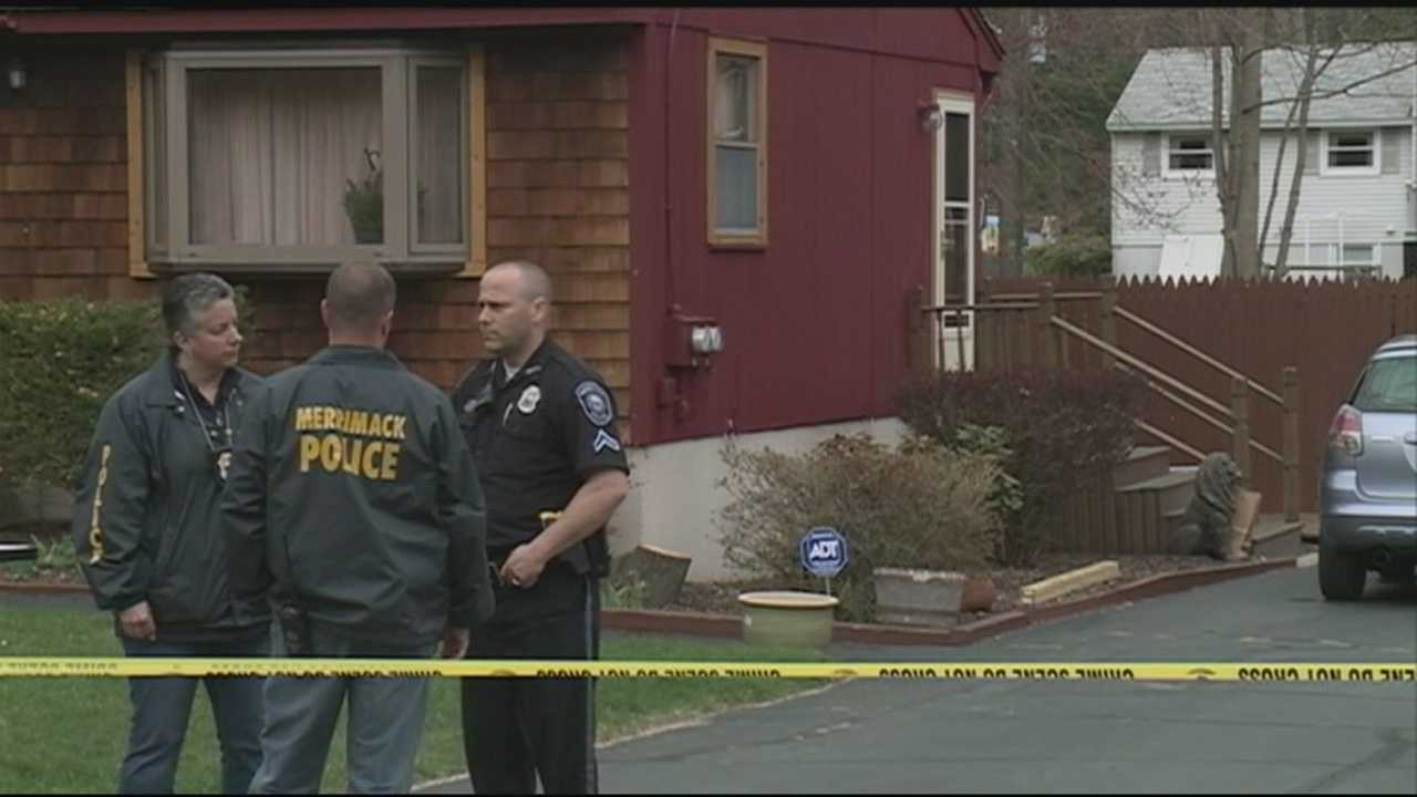 The Attorney General's Office said a woman was found dead at a Merrimack home Thursday morning.