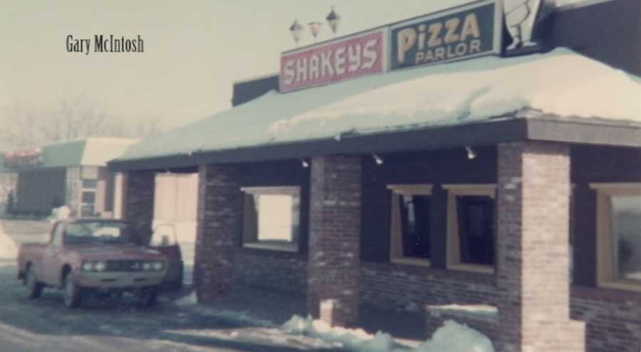 Many people have fond memories of Shakey's Pizza Parlor in Nashua.