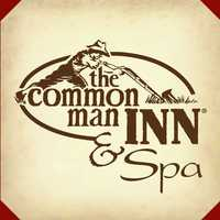 3. The Common Man Inn and Spa in Plymouth