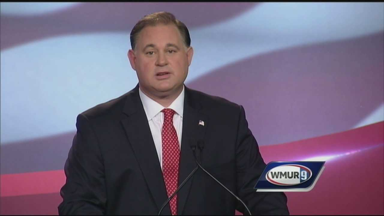 U.S. Rep. Frank Guinta, R-N.H., has agreed to pay back hundreds of thousands of dollars in campaign money used in his first run for Congress in 2010.