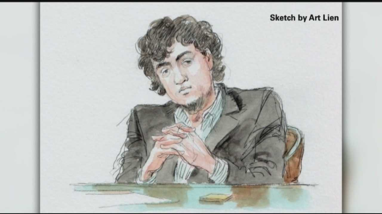 Closing arguments in the penalty phase of the Boston Marathon bombing trial concluded and jurors began deliberating on Wednesday afternoon.