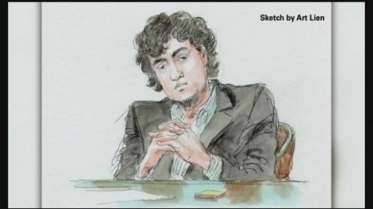 Jurors in the trial of Boston Marathon bomber Dzhokhar Tsarnaev have finished their first full day of deliberations without reaching a verdict.