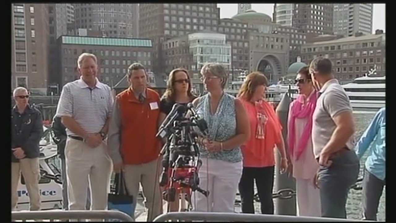The death sentence was nothing to celebrate for Boston Marathon bombing survivors and their families. But for some, it was the justice they wanted to see. WMUR's Mike Cronin reports.