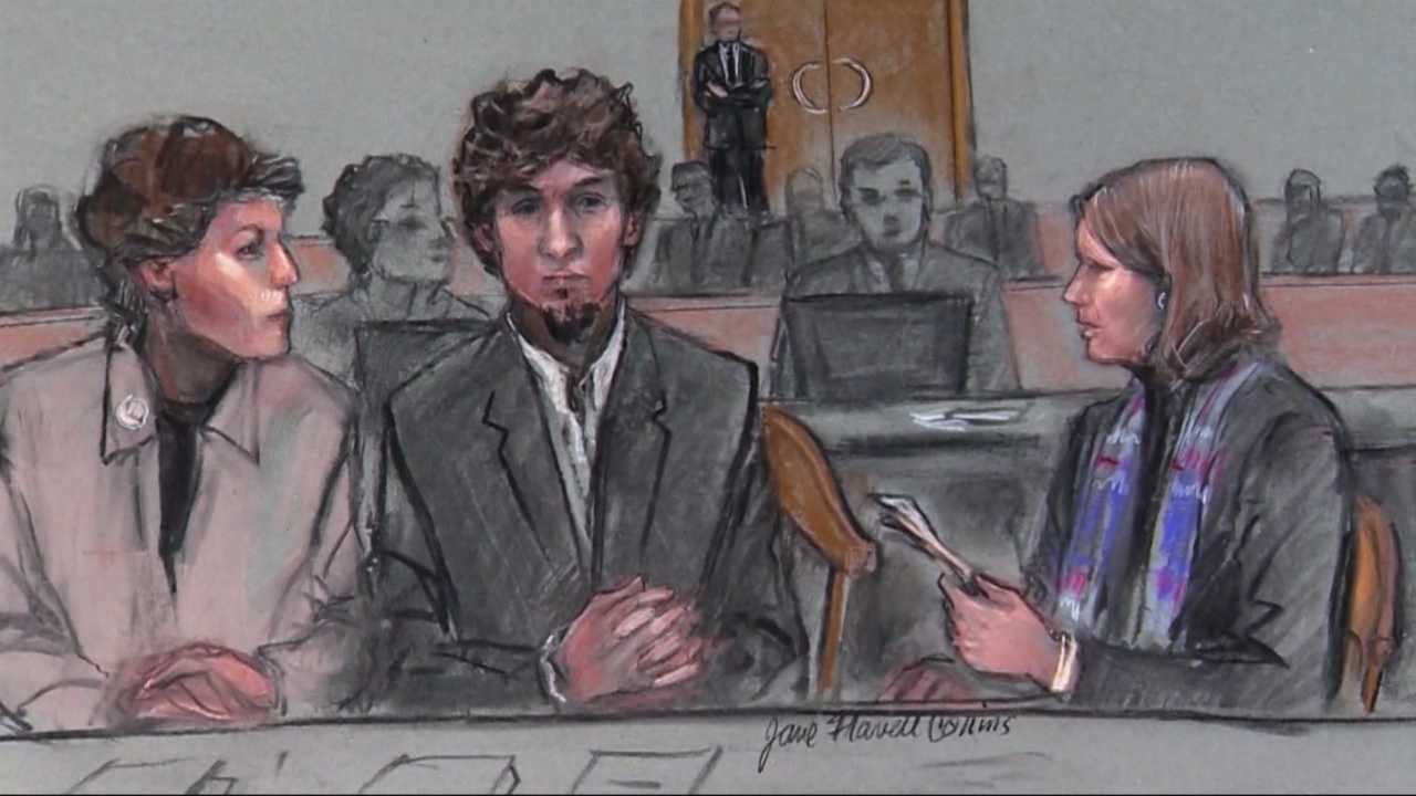 Even though a jury chose the death penalty against convicted Boston Marathon bomber Dzhokhar Tsarnaev, it will likely be years of legal appeals before the sentence is carried out.