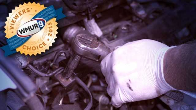 This week, we asked our viewers where to find the best auto repair shop in the Granite State. Take a look at the top responses!