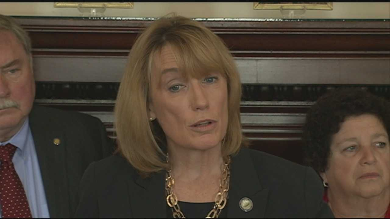 The budget battle in Concord is headed toward a stalemate as Gov. Maggie Hassan has promised to veto a Republican spending plan that she calls dishonest and irresponsible.