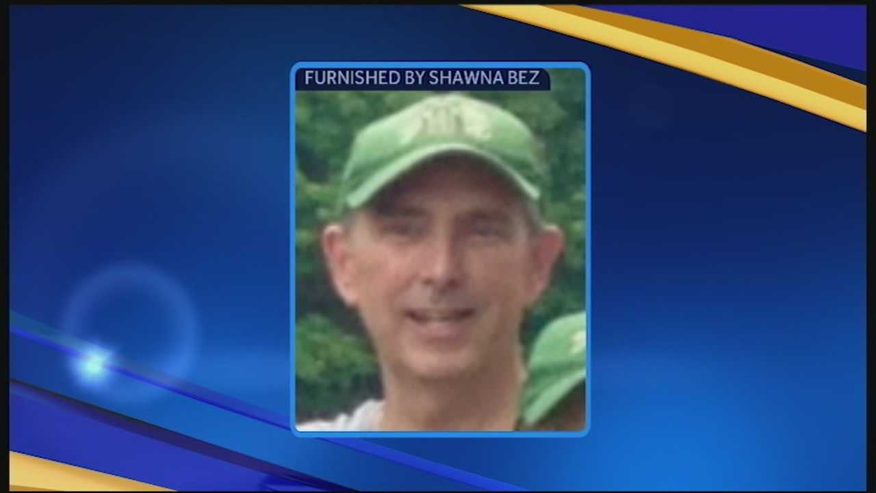 A Boy Scout leader from Maryland died of an apparent heart attack while on a Father's Day hike in New Hampshire's White Mountains with his troop, which included his two sons, authorities said. WMUR's Jean Mackin reports.
