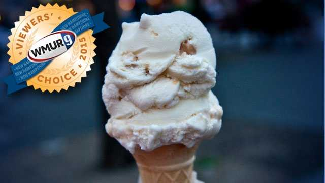 July is National Ice Cream Month! So this week, we asked our viewers who serves the best ice cream in the Granite State. Take a look at the top responses...