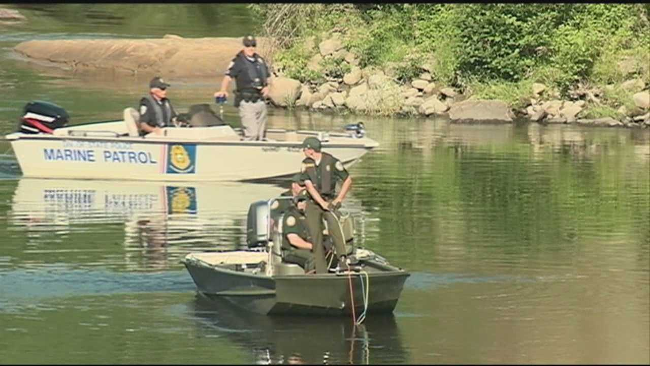 Crews have recovered the bodies of a 10-year-old boy and a 34-year-old man who vanished while swimming in the Merrimack River.