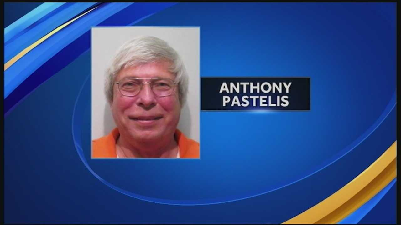A state and local school official from Rochester has been charged with driving while intoxicated.