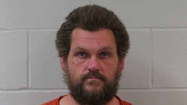 Jason Daigle, 38, of Richmond, was charged charged with unlawful distribution of heroin.