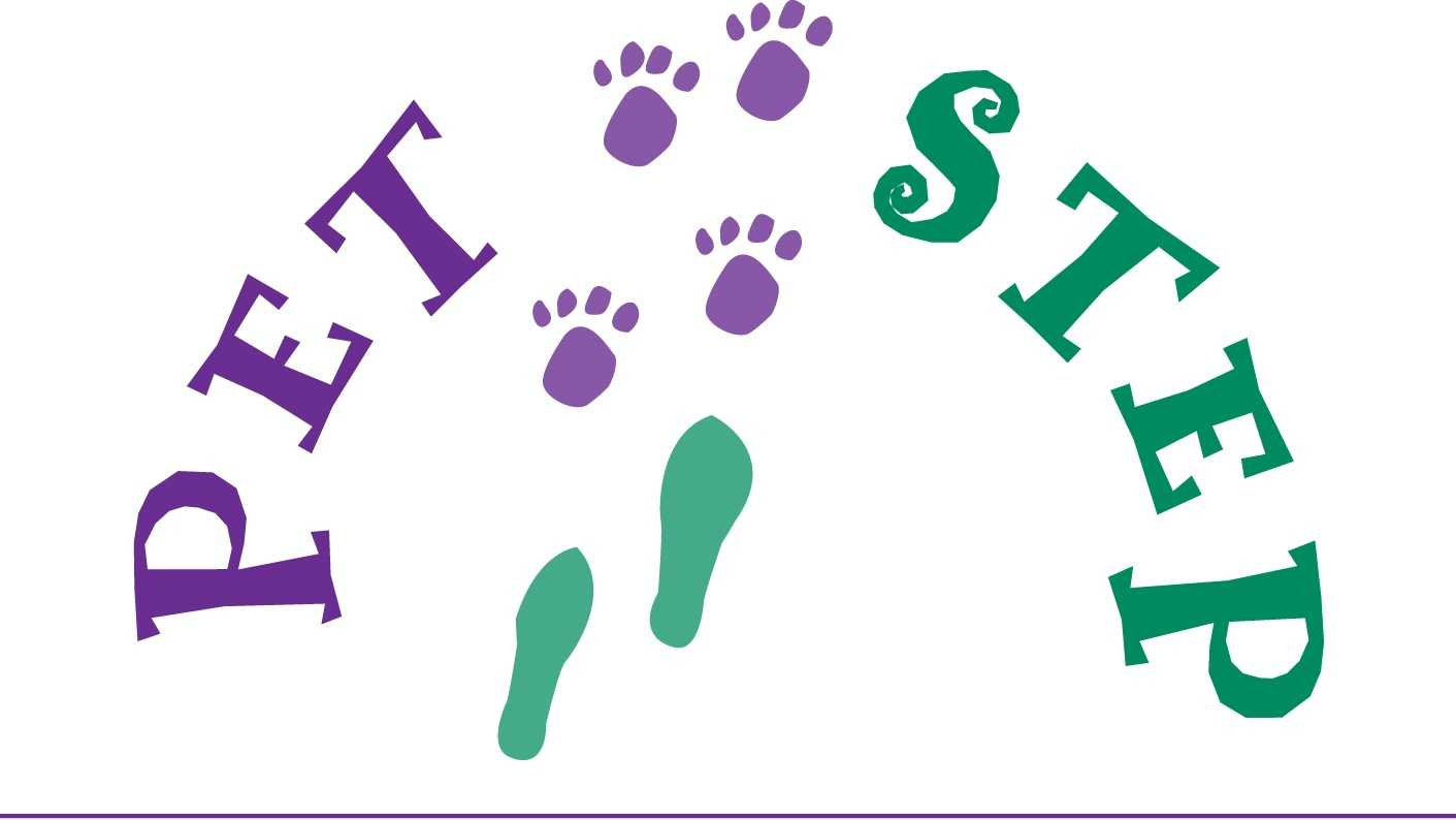Walk with or without your dog, in a team or on your own, but walk to raise money for homeless pets.