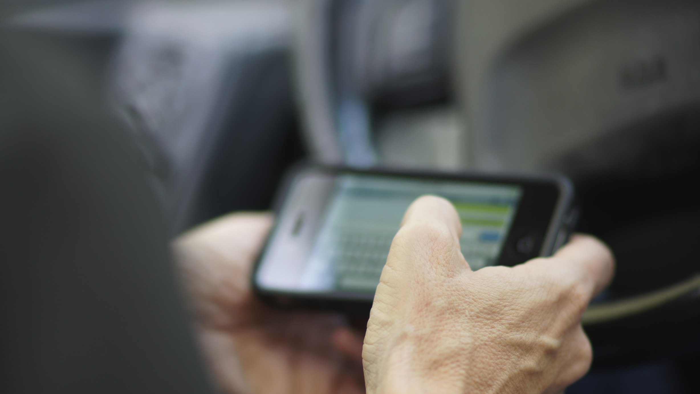 On July 1, House Bill 1360 went into effect, prohibiting the use of certain hand-held electronic devices while driving. This includes while a vehicle is in motion or while it is temporarily halted in traffic.To view the full bill, click here.