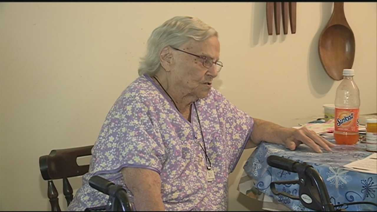 Officials told News 9 Thursday that they are reversing the termination of in-home care for a 92-year-old Laconia woman -- as well as 13 others.