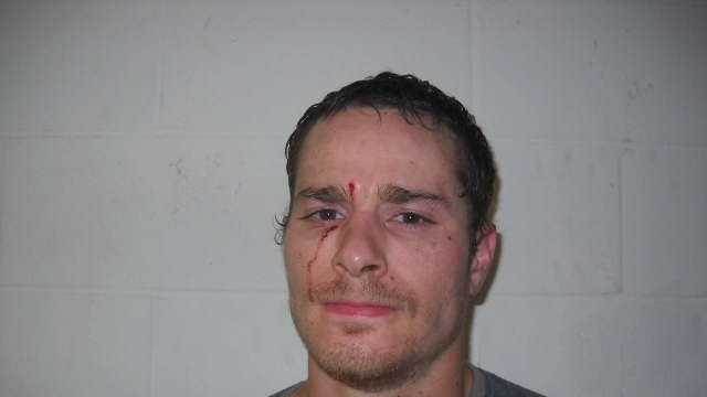 Michael Fitzgerald (Photo via Pelham Police Department)