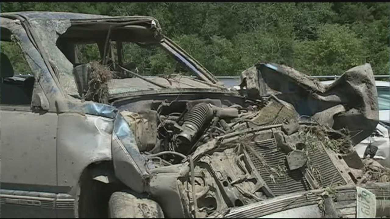 State Police are investigating a roll-over crash on Route 114 in Weare that left one person dead and two other people hurt.