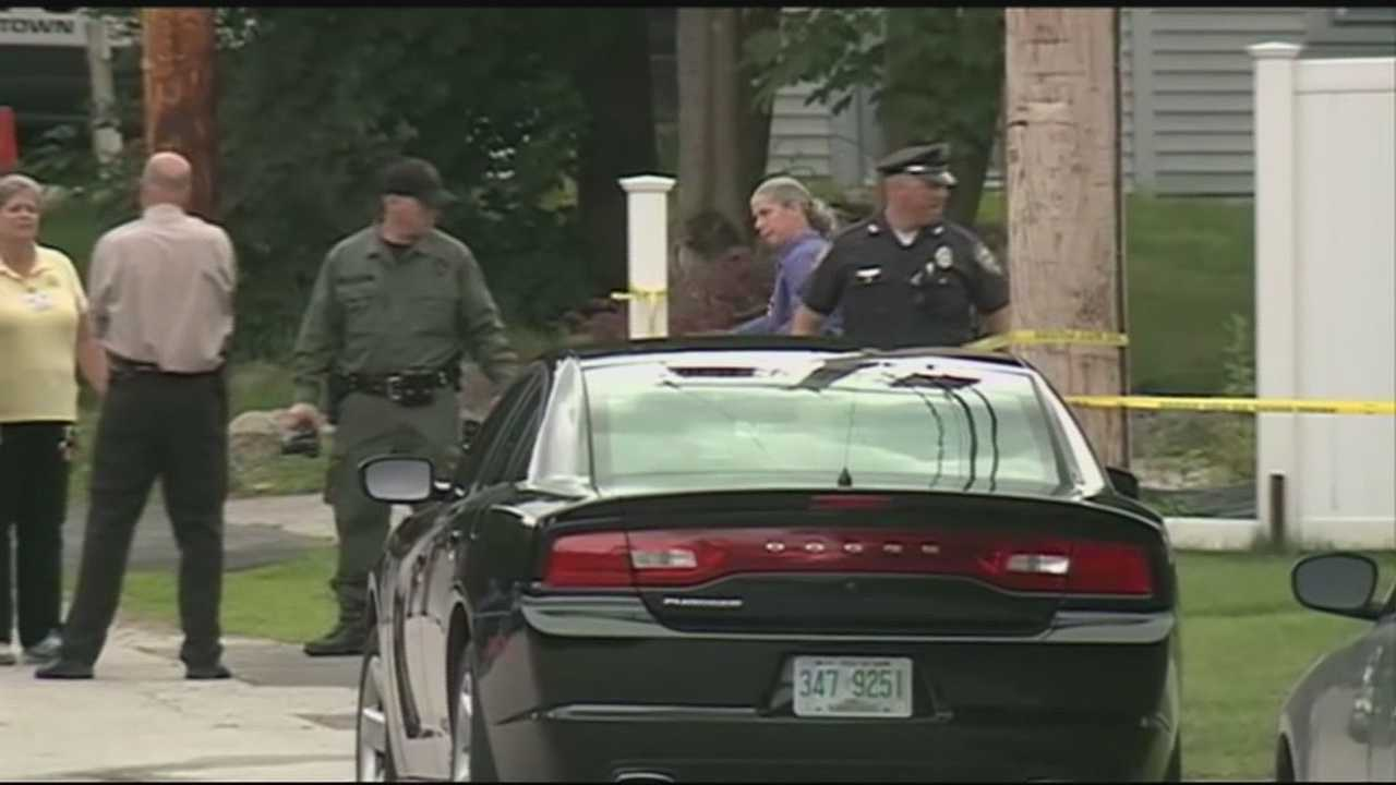 The state Attorney General's office said they are investigating an apparent murder-suicide on Oak St. in Exeter. WMUR's Adam Sexton has the latest.
