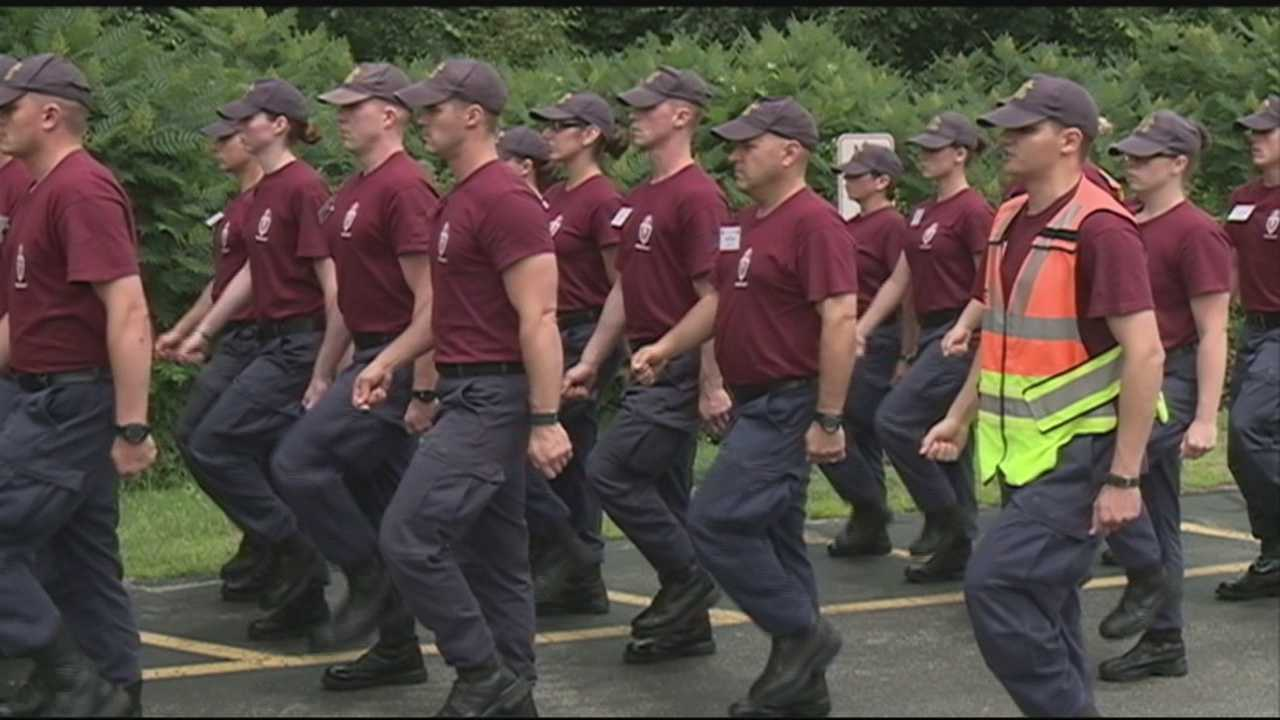Some of the specialized training that Granite State police have come to rely on now comes with a price tag.