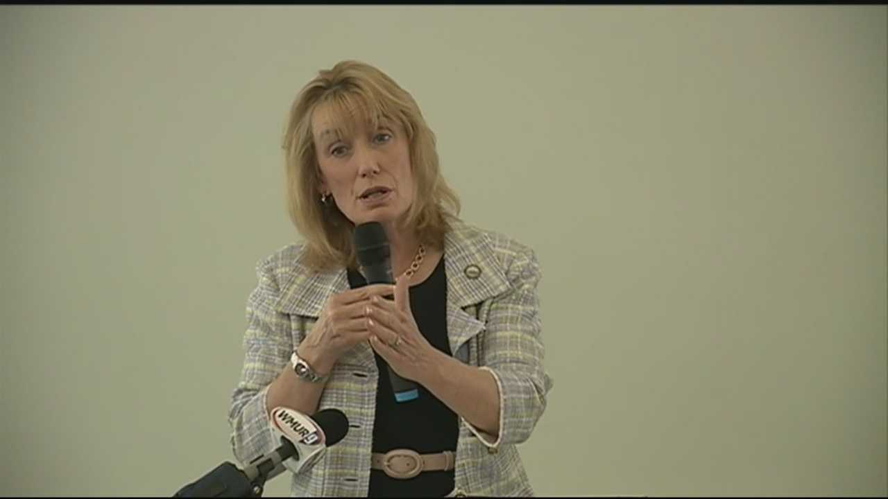 With state government currently being funded under a continuing resolution, Gov. Maggie Hassan issued a call Thursday for Republican leaders to return to the bargaining table.