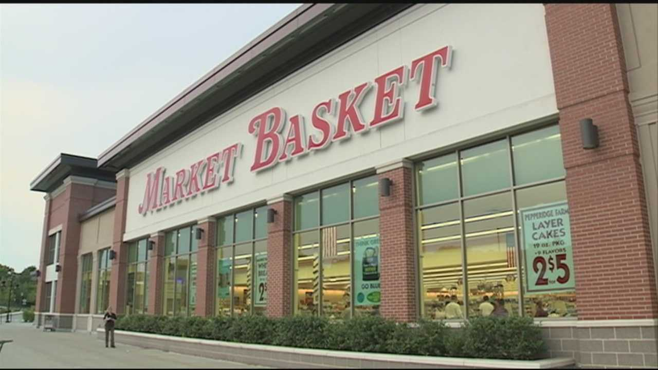 Market Basket employees reflect on the walk out that took place one year ago tomorrow.