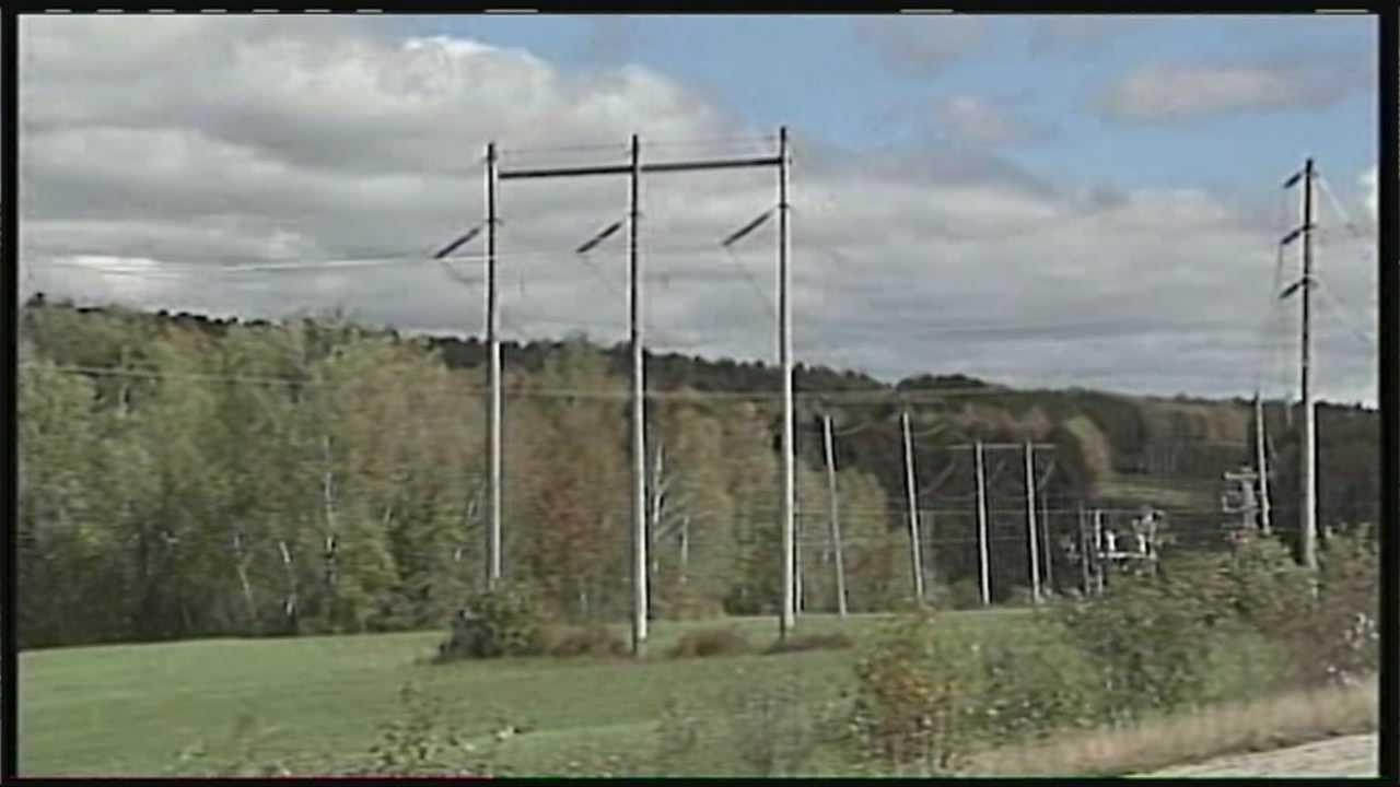A long-awaited environmental report on the proposed Northern Pass power transmission project in New Hampshire says the proposal could have a negative effect on tourism, wildlife and property values, but would cost less than other alternatives.