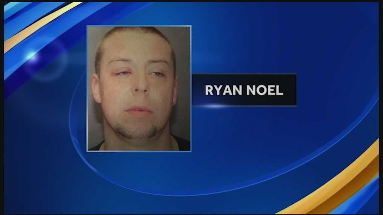 A man wanted in connection with a home invasion in Londonderry has been captured. Ryan Noel was arrested last night in Lawrence, Mass.