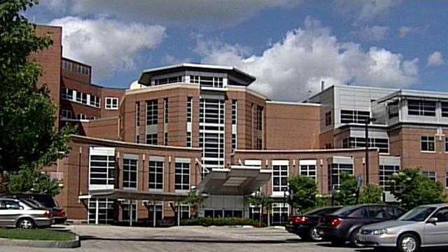 Concord Hospital in Concord