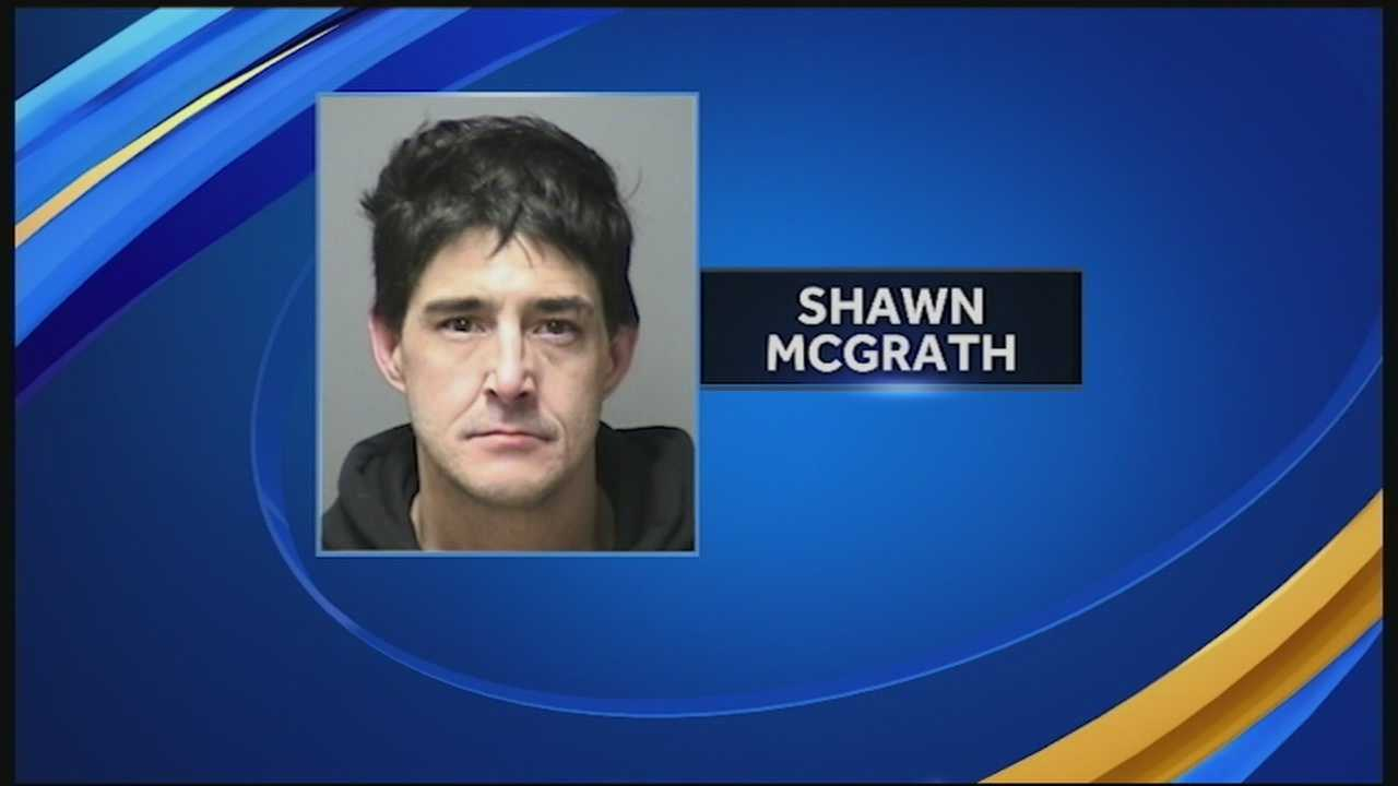 A Concord man has been charged in connection with what authorities called a brutal home invasion in Manchester.