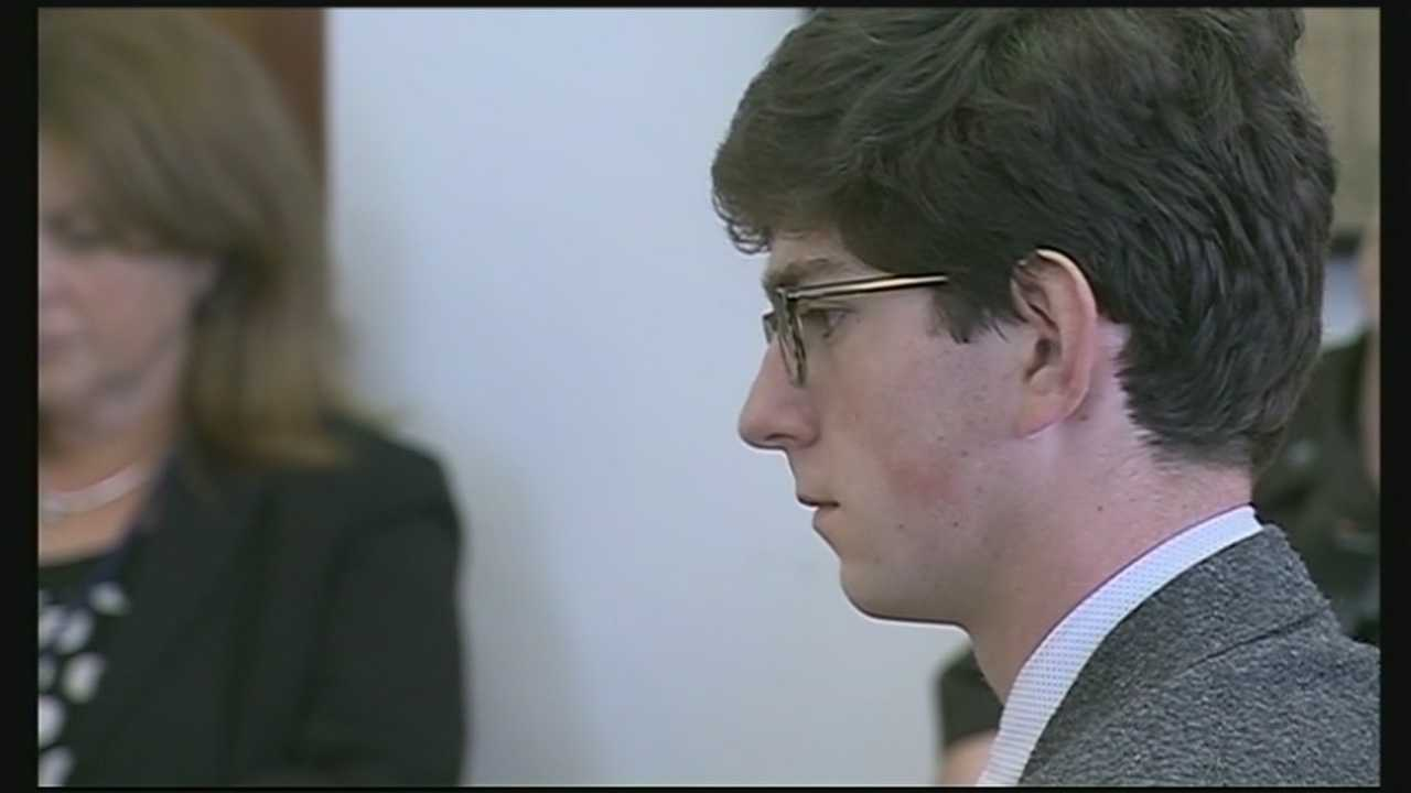 Jurors went home without a verdict Thursday after closing arguments were presented in the Owen Labrie sexual assault trial.