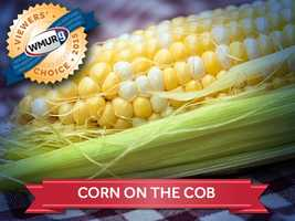 The results are in! Check out the what YOU think the best places to get corn on the cob in New Hampshire are. Drum roll please...