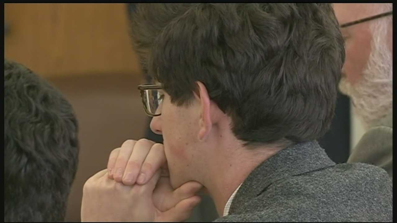 Dave Ruoff gives analysis of the convictions in the Owen Labrie Trial