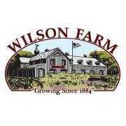 Tie-12) Wilson Farm Stand in Litchfield