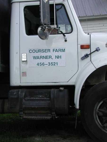 10) Courser Farm in Warner