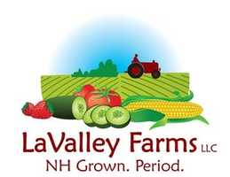 1) LaValley Farms in Hooksett